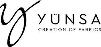 Y YÜNSA CREATION OF FABRICS