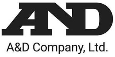 AND A&D COMPANY, LTD.