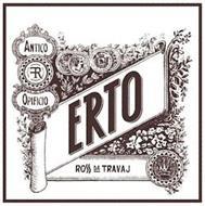 ERTO ANTICO OPIFICIO ROSS DA TRAVAJ