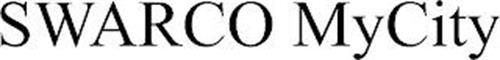 SWARCO MYCITY