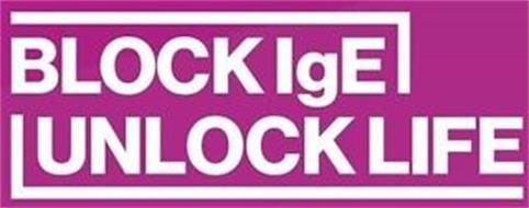 BLOCK IGE UNLOCK LIFE