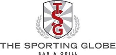 TSG THE SPORTING GLOBE BAR & GRILL