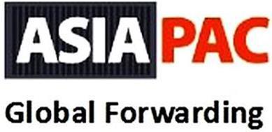 ASIAPAC GLOBAL FORWARDING