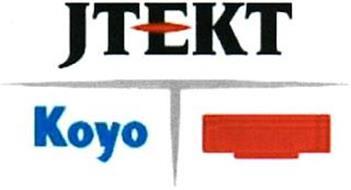JTEKT KOYO