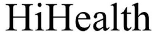 HIHEALTH