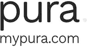 PURA. MYPURA.COM