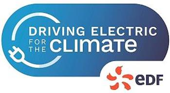 DRIVING ELECTRIC FOR THE CLIMATE EDF