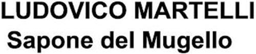 LUDOVICO MARTELLI SAPONE DEL MUGELLO