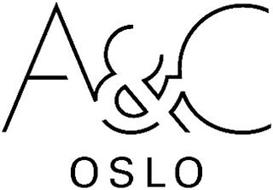 A&C OSLO