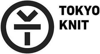 TK TOKYO KNIT