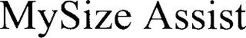 MYSIZE ASSIST