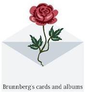 BRUNNBERG'S CARDS AND ALBUMS