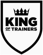 KING OF TRAINERS