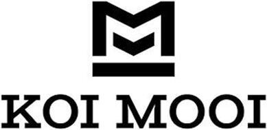 M KOI MOOI