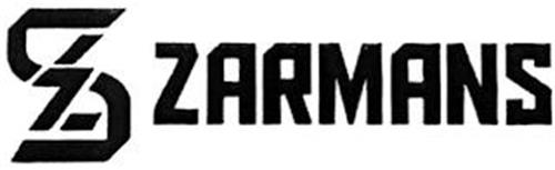 Z ZARMANS