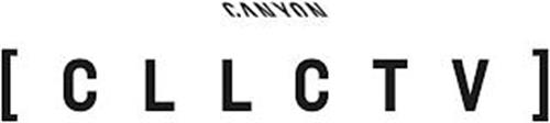 CANYON [CLLCTV]