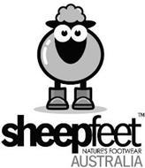 SHEEPFEET NATURE'S FOOTWEAR AUSTRALIA