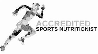 ACCREDITED SPORTS NUTRITIONIST