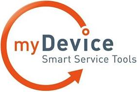 MYDEVICE SMART SERVICE TOOLS