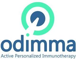 ODIMMA ACTIVE PERSONALIZED IMMUNOTHERAPY