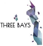 THREE BAYS