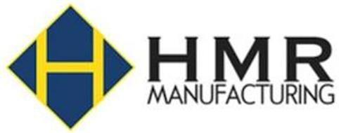H HMR MANUFACTURING