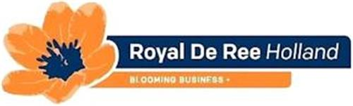 ROYAL DE REE HOLLAND BLOOMING BUSINESS