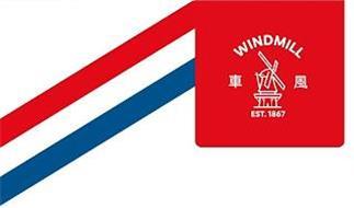 WINDMILL EST 1867