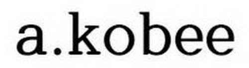 A.KOBEE