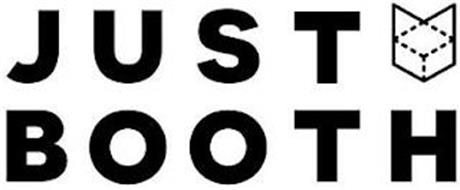 JUST BOOTH