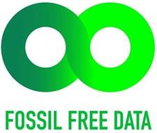 FOSSIL FREE DATA