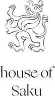 HOUSE OF SAKU