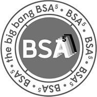THE BIG BANG BSA5