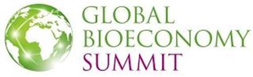 GLOBAL BIOECONOMY SUMMIT