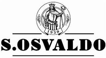 1930 S. OSVALDO