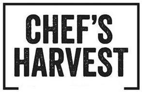 CHEF'S HARVEST