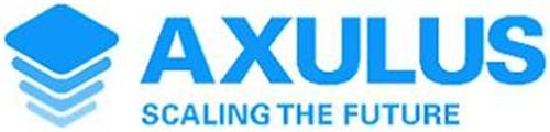 AXULUS SCALING THE FUTURE