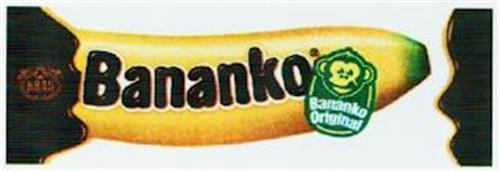 KRAS BANANKO BANANKO ORIGINAL