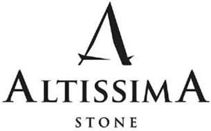 A ALTISSIMA STONE