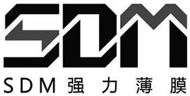 SDM SDM