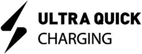 ULTRA QUICK CHARGING