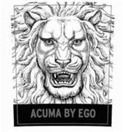 ACUMA BY EGO