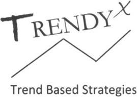 TRENDYX TREND BASED STRATEGIES