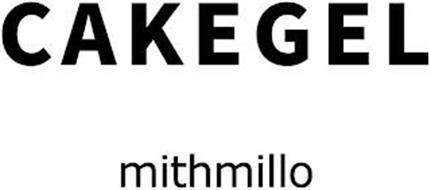 CAKEGEL MITHMILLO