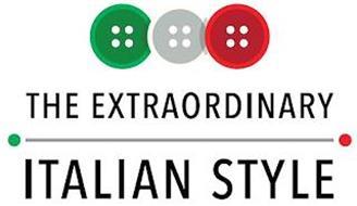 THE EXTRAORDINARY ITALIAN STYLE