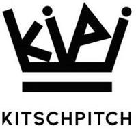 KIPI KITSCHPITCH