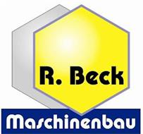 R. BECK MASCHINENBAU