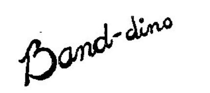 BAND-DINO