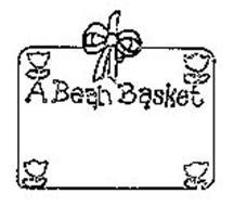 A BEAH BASKET