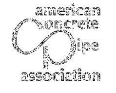 AMERICAN CONCRETE PIPE ASSOCIATION